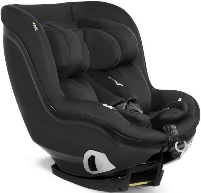 Hauck Select Kids i Size Kindersitz in Schwarz für 100,09€ (statt 137€)