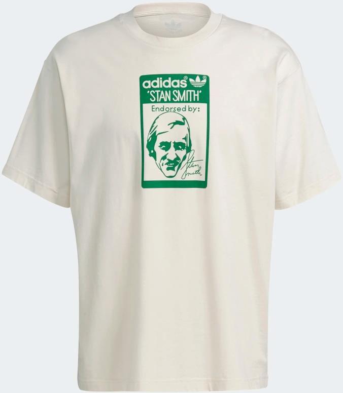 Adidas   Stan Smith T Shirt für 23,99€ (statt 30€)