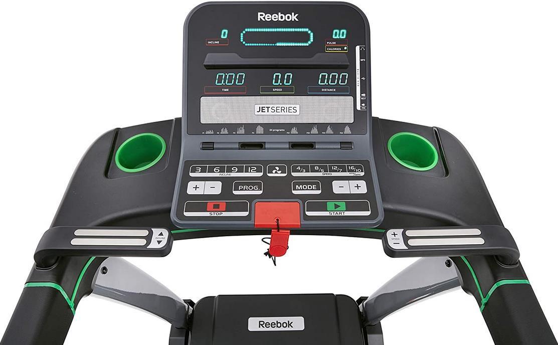 Reebok Jet 200 Bluetooth Laufband für 688,32€ (statt 801€)