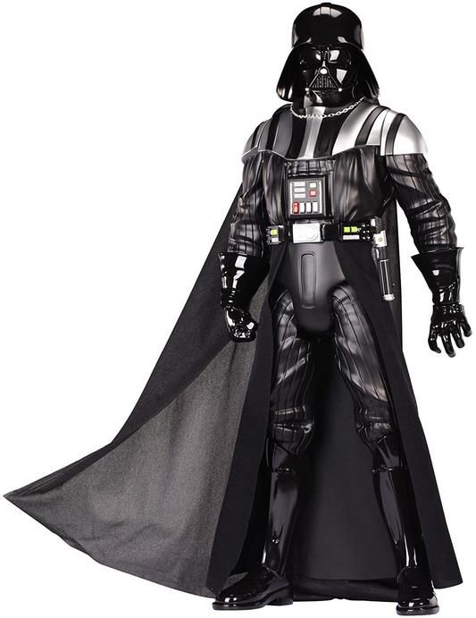 Star Wars 71464   Darth Vader Figur   50cm Groß für 32,52€ (statt 46€)