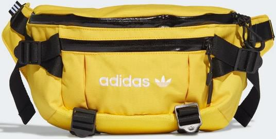 Adidas Originals   Adventure Bauchtasche in Gelb für 29,97€ (statt 50€)