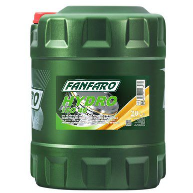 20L Fanfaro Hydrauliköl HLP Hydro ISO 46 für 32,99€ (statt 38€)