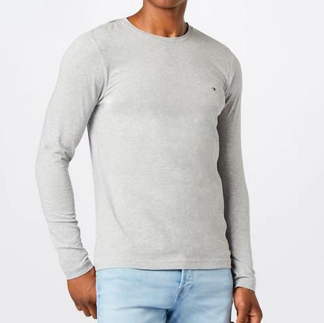 Tommy Hilfiger   Herren Sweatshirts in verschiedenen Farben ab 39,90€ (statt 50€)