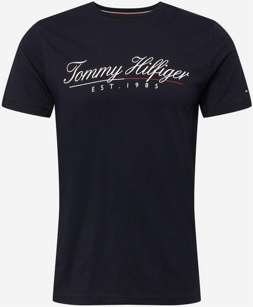 Tommy Hilfiger T Shirt in drei Farben für je 35,92€ (statt 45€)