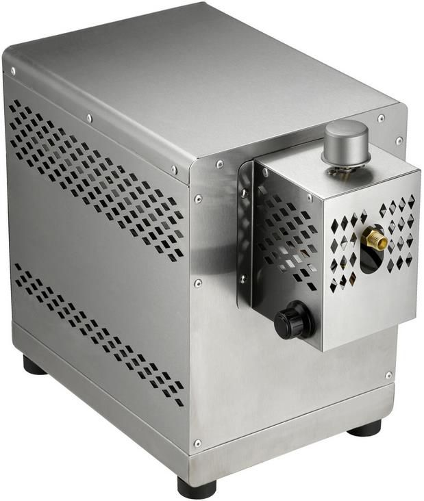 TEPRO 3185 Toronto Basic Gasgrill mit 2,8 kW Keramik Infrarotbrenner für 69€ (statt 90€)