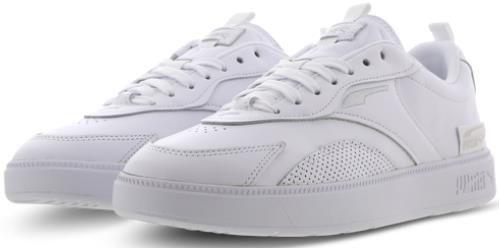 Hot! Puma Oslo Pro Cean Leather   Herrensneaker in Weiß für 39,99€ (statt 70€)