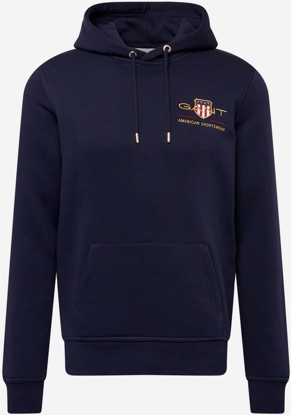 Gant   Hoodie für Herren in vielen Farben ab 62,93€ (statt 90€)