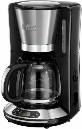 Russell Hobbs Velocity Kaffeemaschine mit 24h Timer für 19,90€ (statt 29€)
