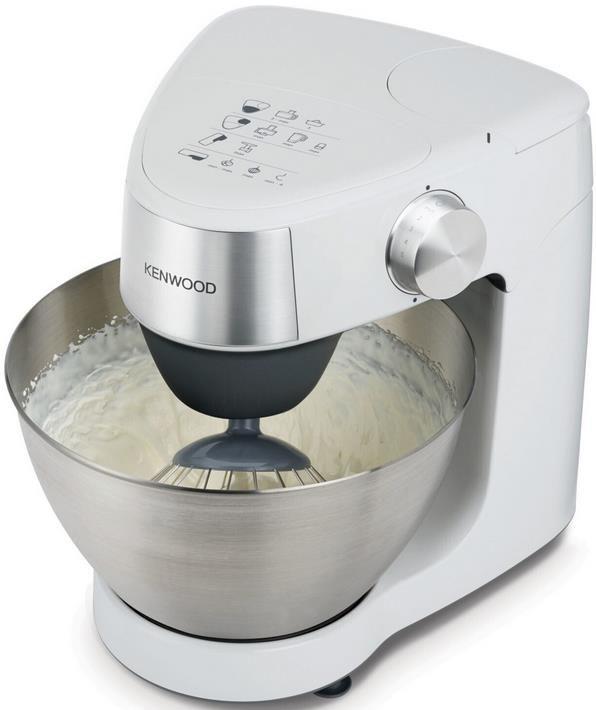 Kenwood KHC 29.J0WH Prospero+ Küchenmaschine für 159€ (statt 190€)   Ausstellerware