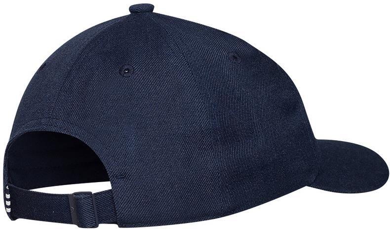 adidas Originals Vintage Baseballcap in Blau für 19,94€ (statt 27€)