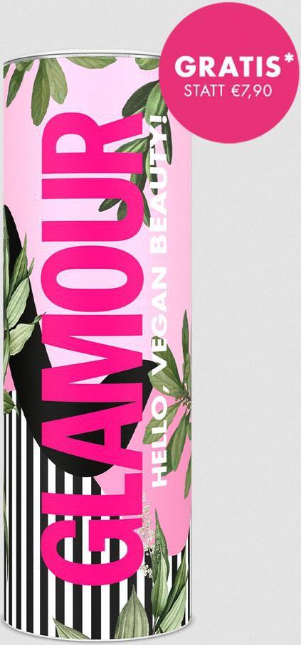 MyMüsli: Sale mit bis zu 50% Rabatt und GRATIS Glamour Week Müsli ab 15€ Warenkorb