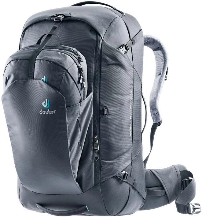 Deuter Aviant Access Pro Reiserucksack mit 60L Volumen für 89€ (statt 106€)
