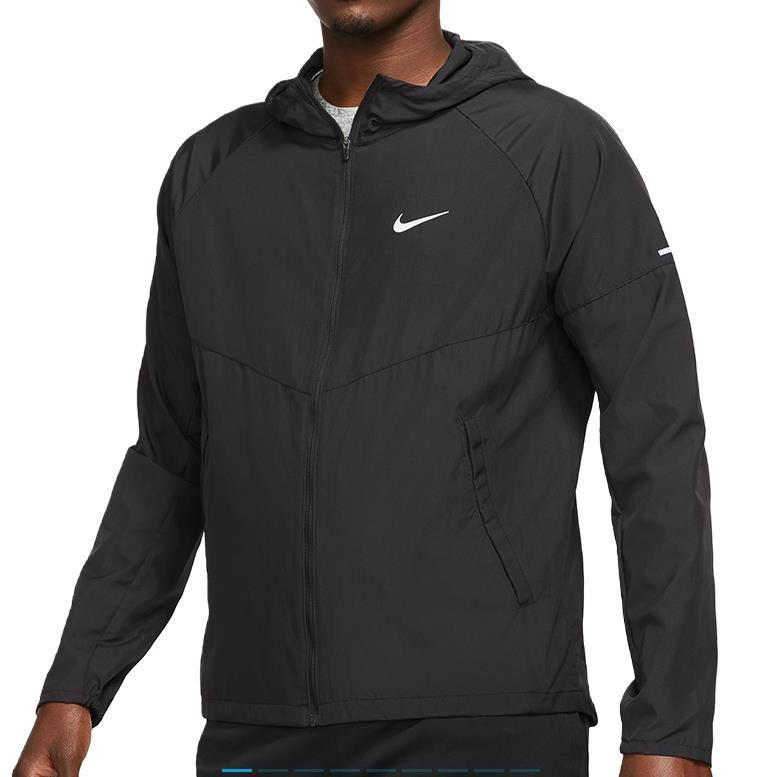 Nike Repel Miler Jacket   Herrenjacke für 41,99€ (statt 49€)