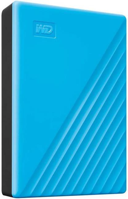 Western Digital My Passport   externe Festplatte mit 4TB für 79,99€ (statt 95€)
