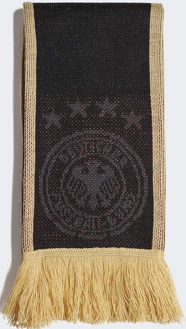Adidas DFB Deutschland Fanschal für 9,95€ (statt 14€)   Prime