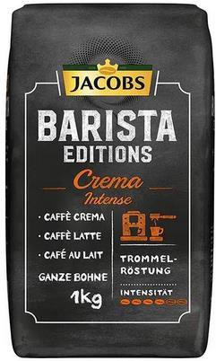 Amazon: 20% auf 5x Jacobs Kaffee   Zusätzlicher Rabatt durch Sparabo z.B. 5x Jacobs Barista Edition 1 kg für 36,71€ (statt 52€)
