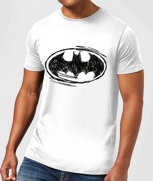 Batman Bundle   Herren T Shirt + Spirituosenflasche für 30€ (statt 48€)