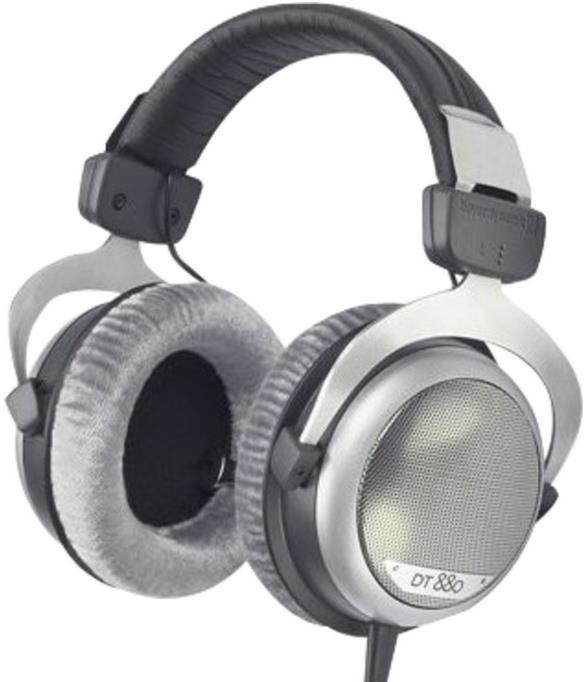 Beyerdynamic DT 880 Edition (250 Ohm) Kopfhörer für 144,49€ (statt 155€)