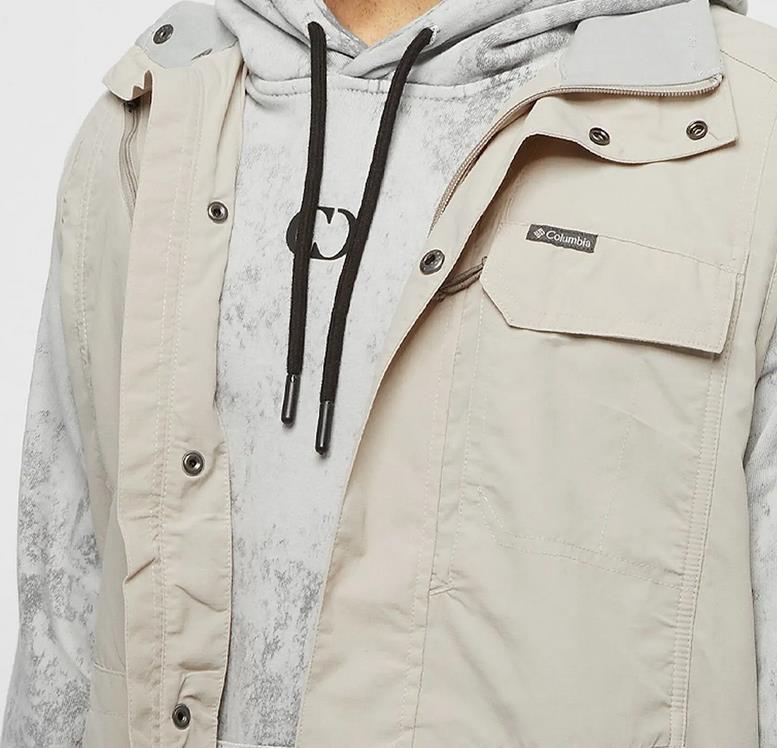 Columbia Sportswear Silver Ridge II   Herrenweste für 43,99€ (statt 53€)