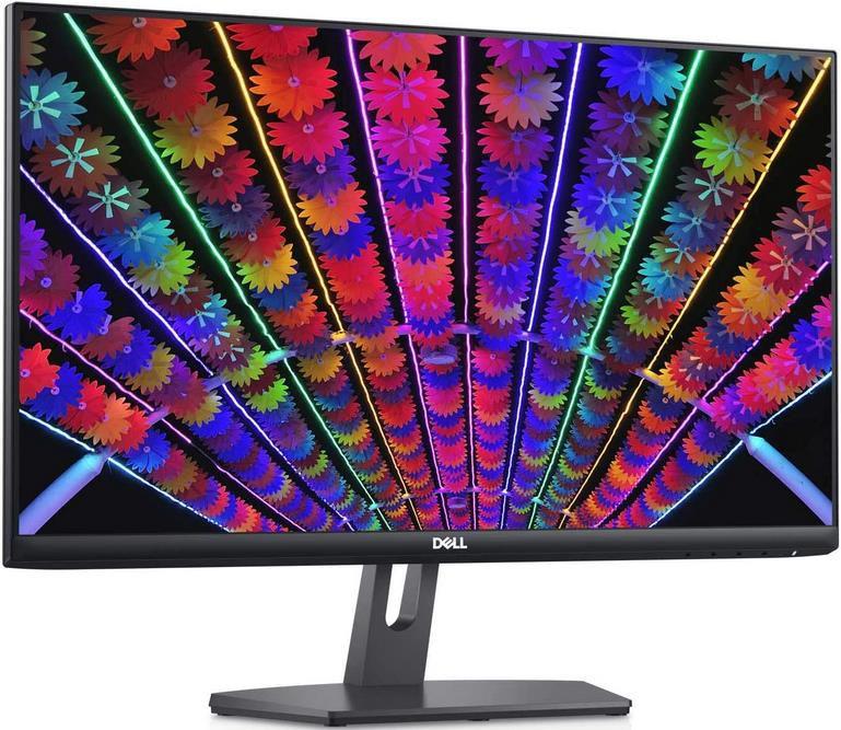 Dell S2421NX Monitor   24 Zoll, Full HD, 75 Hz, IPS, FreeSync, 4 ms für 119€ (statt 145€)