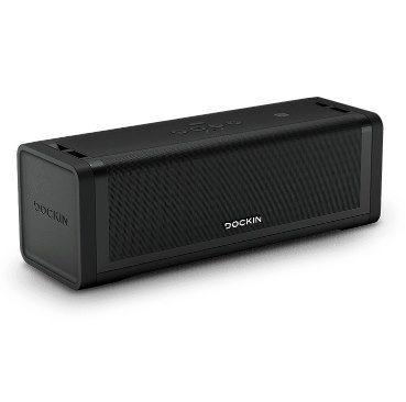 Dockin D Fine+ 2 Bluetooth 5.0 Lautsprecher mit 50W & bis zu 16h Laufzeit für 144,95€ (statt 180€)