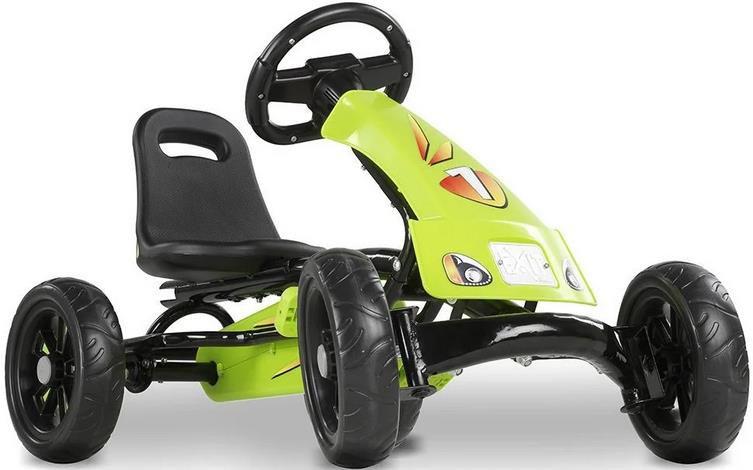 EXIT Go Kart Foxy in vier verschiedenen Farben für 74,99€ (statt 110€)