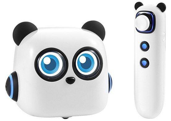 Makeblock programmierbarer Bildungsroboter mTiny Coding Kit für 55,90€ (statt 106€)