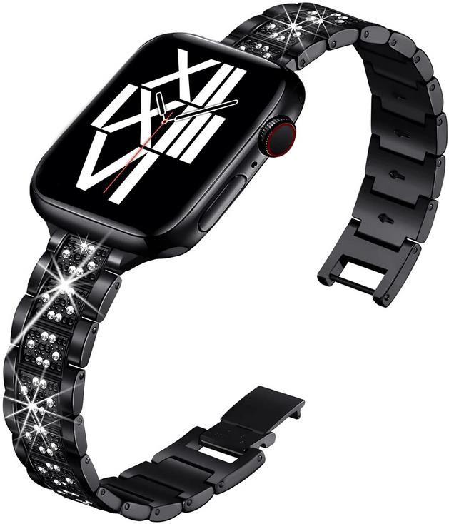 50% Rabatt auf das Qaznz Metallarmband    Apple Watch Series 1 bis 7 + SE ab 8,89€ (statt 18€)