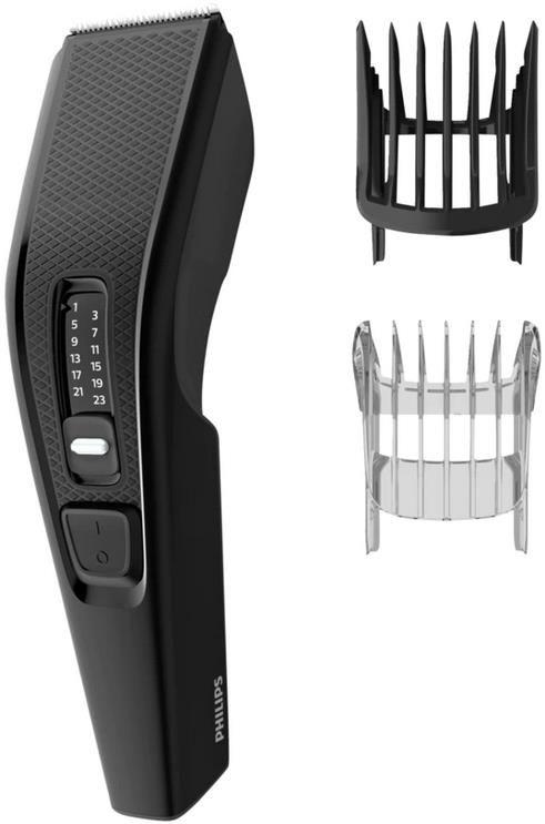 Philips HC3510/15 Series 3000 Haarschneider für 17,44€ (statt 21€)