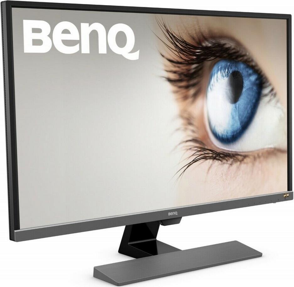 BenQ EW3270UE Gaming Monitor, 31,5 Zoll, 4K, 4ms, 60Hz für 379,90€ (statt 396€)