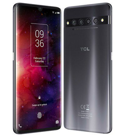TCL 10 Pro Smartphone 128GB & 6GB RAM mit Android 11 für 198€ (statt 249€)