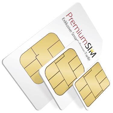 PremiumSIM o2 Allnet-Flat mit 9GB LTE für 9,99€ mtl. – auch ohne Laufzeit buchbar