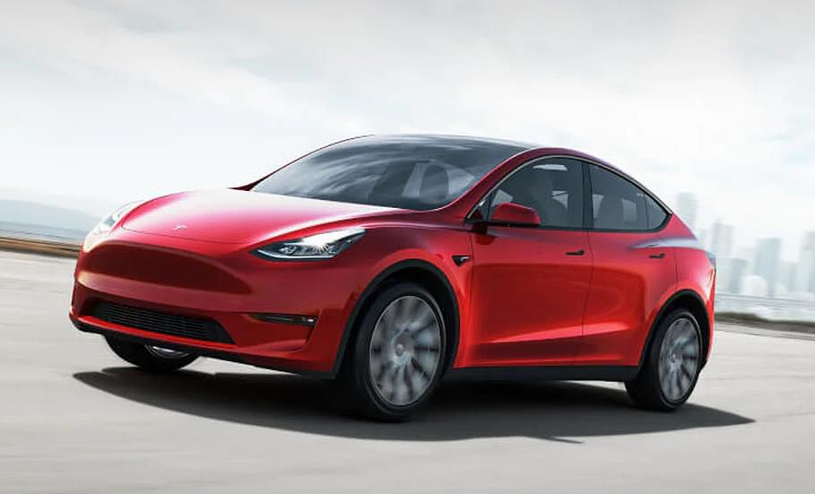 Endspurt bei Tesla: Giga Factory bald fertig   Model Y noch dieses Jahr