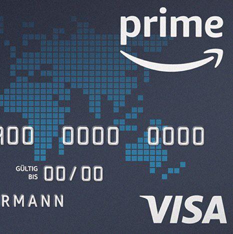 Ab Ende 2022: Aktuelle VISA Kreditkarten von Amazon & ADAC nutzlos
