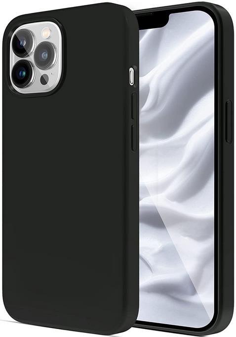 PULEN Silikonhülle für iPhone 13 Pro Max   Ultra Dünn für 1,49€ (statt 15€)