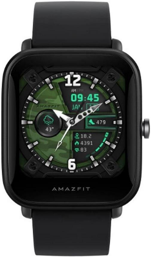 Amazfit Bip U Pro EU Smartwatch für 42,99€ (statt 55€)