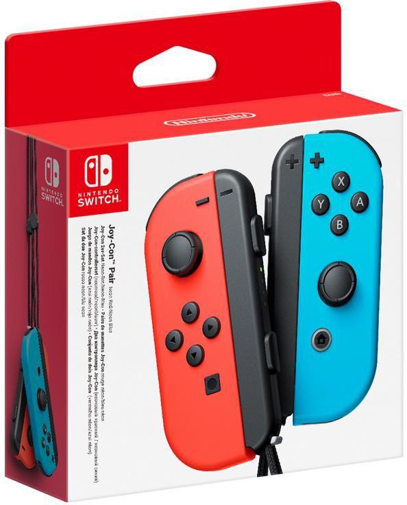 Nintendo Switch + 2er Set Switch Joy Controller für 1€ + Vodafone Allnet Flat mit 15GB LTE für 19,99€ mtl.