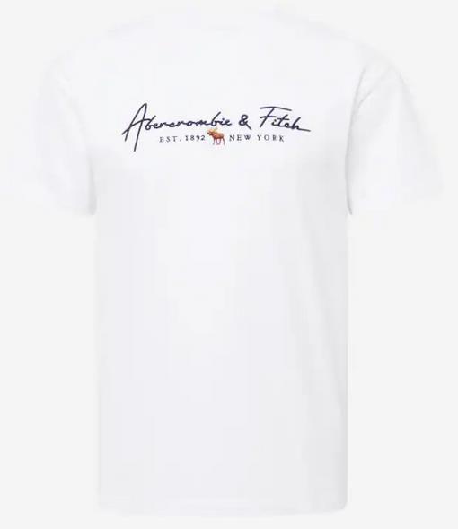 Abercrombie & Fitch T Shirt in drei Farben für 27,92€ (statt 35€)