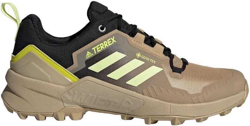 Adidas   Terrex Swift R3 Mid GTX   Herren Trekkingschuhe für 89,99€ (statt 128€)