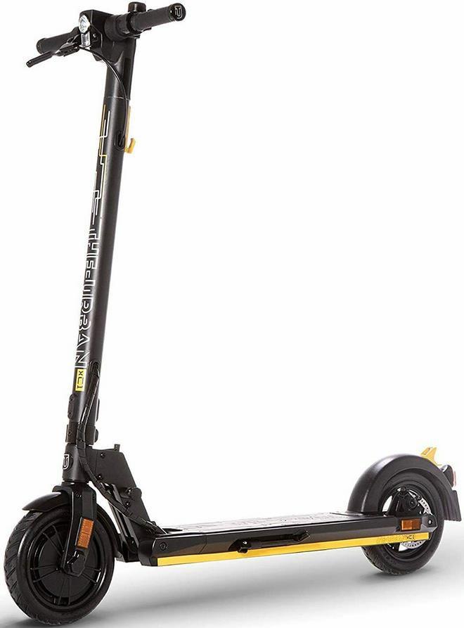 THE URBAN xC1 E Scooter mit Strassenzulassung 20km/h und 25km Reichweite für 299,99€ (statt 360€)