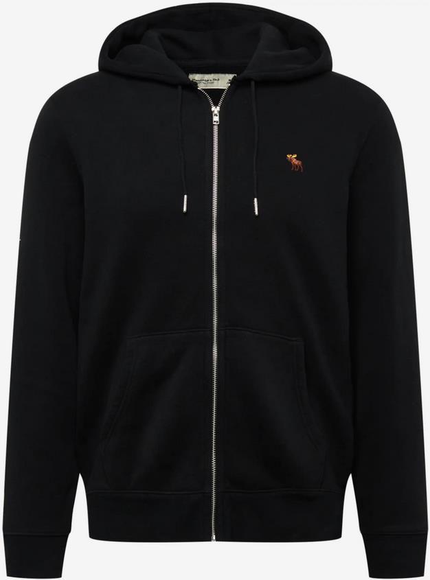 Abercrombie & Fitch   Herren Sweatshirtjacke für 47,92€ (statt 65€)   Restgrößen