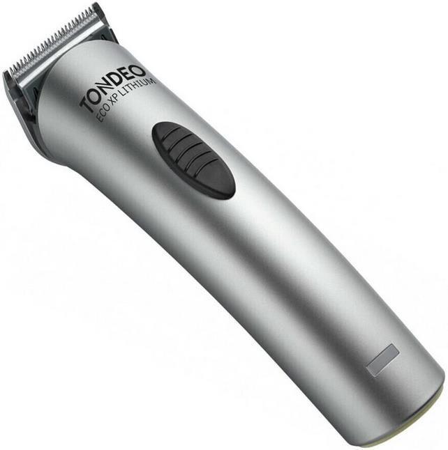 Tondeo ECO XP Lithium Haarschneidemaschine für 119,90€ (statt 146€)