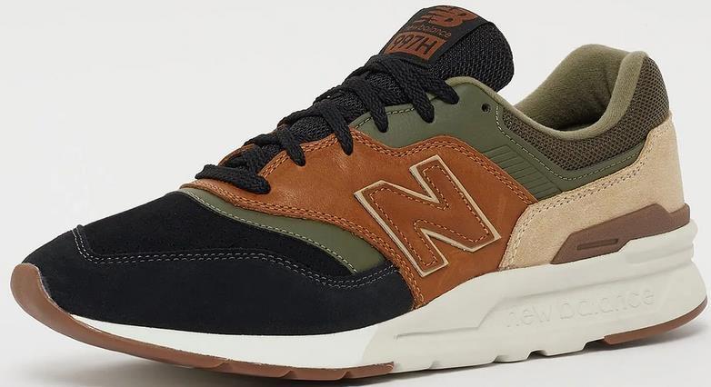 New Balance   Workwear Herrensneaker für 87,99€ (statt 109€)