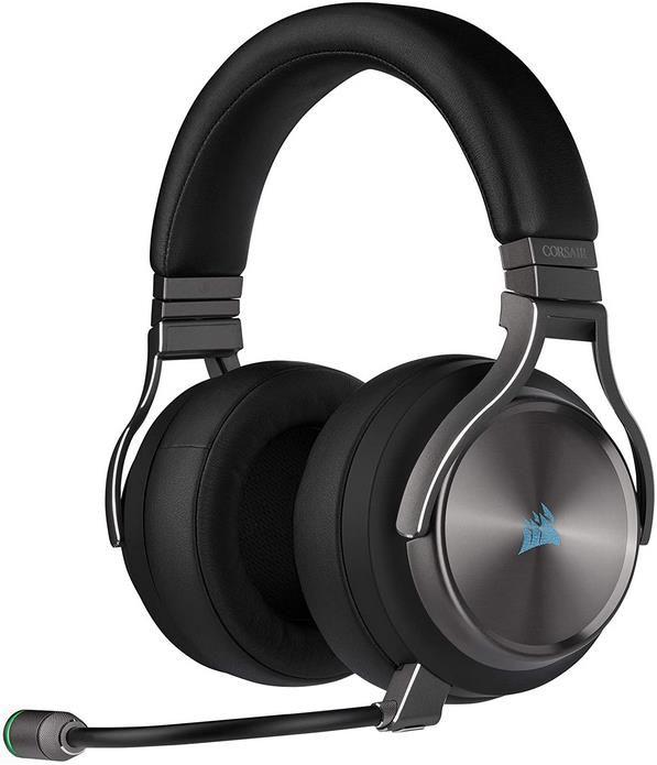 Corsair Virtuoso RGB Wireless SE High Fidelity Gaming Headset für 162,99€ (statt 183€)