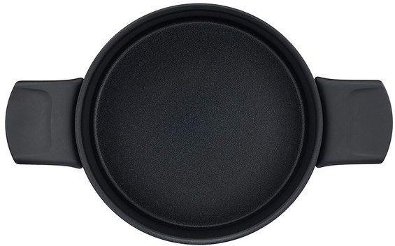 Tefal G12442 Titanium Fusion Kochtopf (⌀16cm) mit Deckel für 24,99€ (statt 35€)