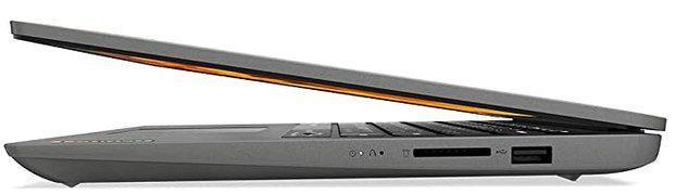 Lenovo IdeaPad 3i Laptop mit 14 Zoll, 256GB & 8GB RAM für 399€ (statt 499€)