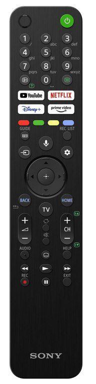Sony XR 50X90J   50 Zoll UHD SmartTV (2021)mit 100Hz für 888€ (statt 988€)