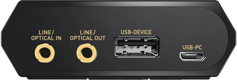 Creative Sound BlasterX G5 Soundkarte für 89,99€ (statt 119€)