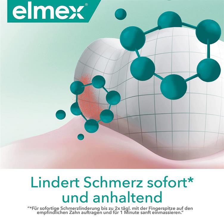 5x Elmex Sensitive Professional Repair & Prevent Zahnpasta, 75ml für 21,34€ (statt 28€)   Sparabo