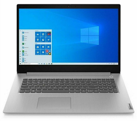 Lenovo IdeaPad 3 – 17 Zoll Laptop mit 4GB/256GB SSD für 337,41€ (statt neu 437€)   Retoureware